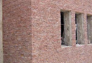 Chocolate Stone Bricks