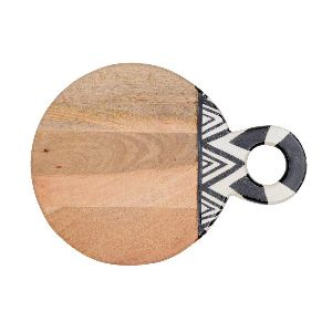 Designer Mango Wood Chopping Board