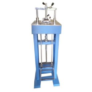 Manual Frame  Pinning Machine