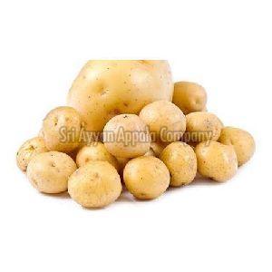 Fresh Laukar Potato