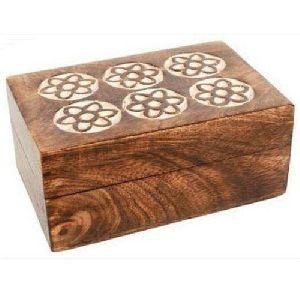 Designer Wooden Box 01