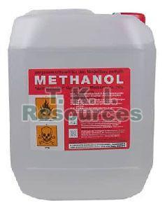 Liquid Methanol
