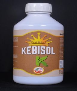 Kebisol Bio Fertilizer