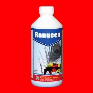 Rangeen Organic Plant Growth Promoter
