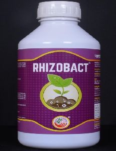 Rhizobact Bio Fertilizer