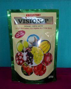 Vision-P - Organic Silica