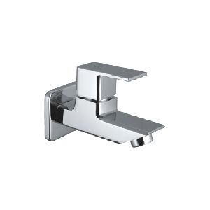 Chrome Plated Bib Cock Tap