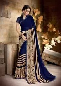 PALAK Georgette Saree