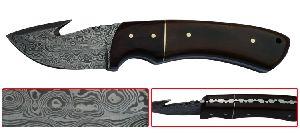 Steel Skinner Knives
