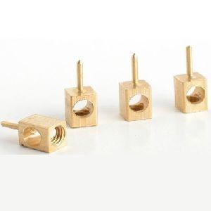 Brass PCB Terminal