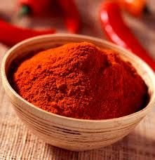Dark Red Chilli Powder
