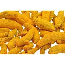 Fresh Turmeric Finger