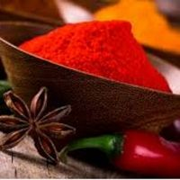Ramnad Red Chilli Powder