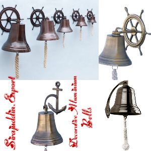 Aluminum Decorative Bells