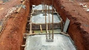 Bharathi Cement Ready Mix Concrete