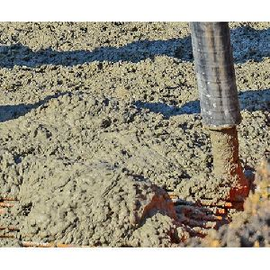 M10-M40 Readymix Concrete