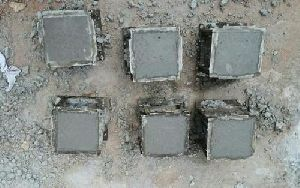 Ready Made Mix Concrete