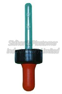 25 MM Red Measuring Dropper