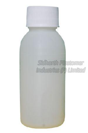HDPE Dry Syrup Bottle 03