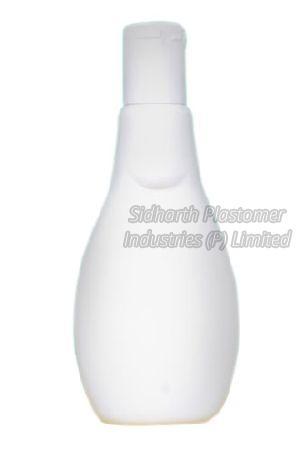HDPE Shampoo Bottle 02