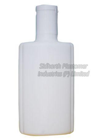 HDPE Shampoo Bottle 03