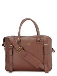 Synthetic Leather Laptop Bag