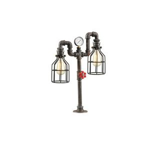 INDUSTRIAL FURNITURE Lamps