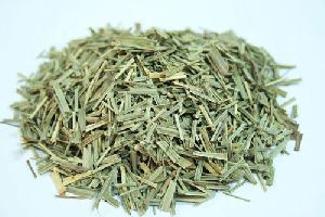 Dried Lemongrass (Cymbopogon)