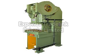 Pillar Type Power Press Machine