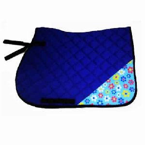 Saddle Pad Horse