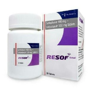 Resof Total Tablets