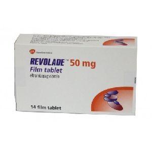 Revolade 50 Mg Tablets