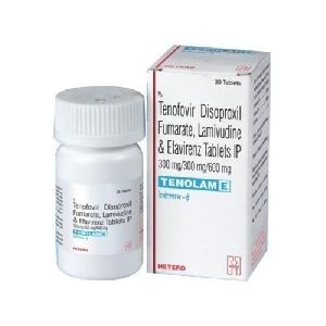 Tenolam E Tablets