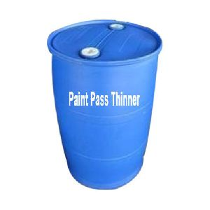 Paint Pass Thinner