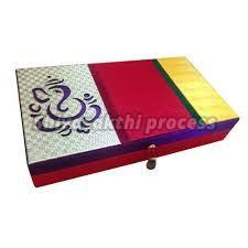 Designer Saree Box