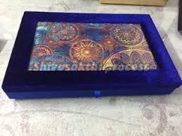 Premium Saree Box