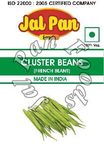 Canned Cluster Beans
