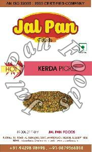 Hot Kerda Pickle