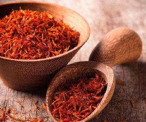 Natural American Saffron Threads