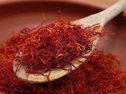 Organic American Saffron Threads