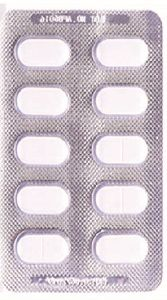 metformin hydrochloride tablet