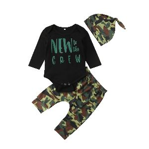 Kids Top & Pant Set