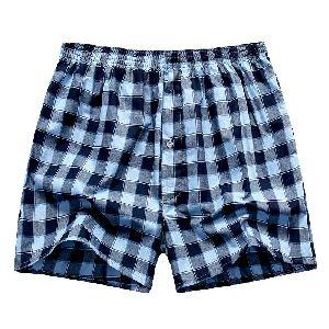 Mens Checkered Boxer Shorts 04