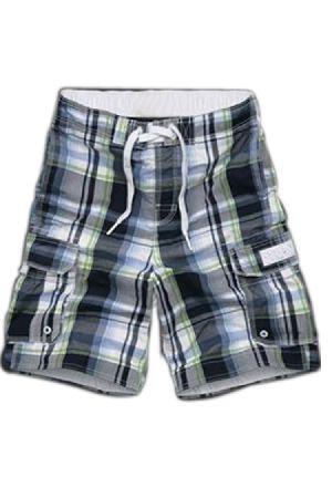 Mens Checkered Boxer Shorts 08