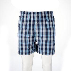 Mens Checkered Boxer Shorts 09