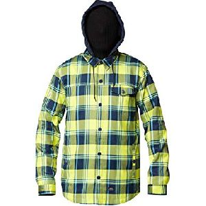 Mens Checkered Full Sleeve Shirts