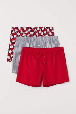 Mens Designer Boxer Shorts 01