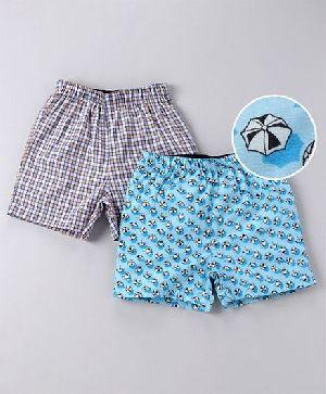 Mens Designer Boxer Shorts 04