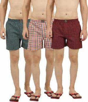 Mens Designer Boxer Shorts 09