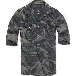 Mens Full Sleeve Designer Shirts